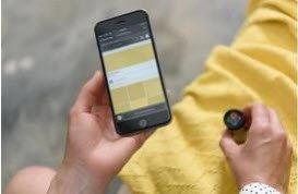 scanner-geel